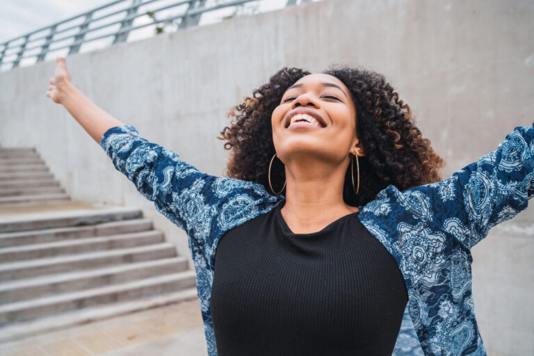 How to Celebrate Little Victories During Life Coaching Sessions | Inspired By Kathryn