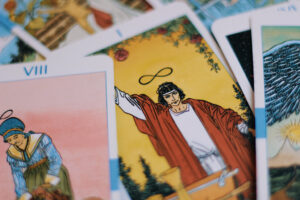 7 Questions to Ask During Your Tarot Reading   Inspired By Kathryn